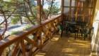 Номер категории Комфорт отеля Лагуна. Балкон